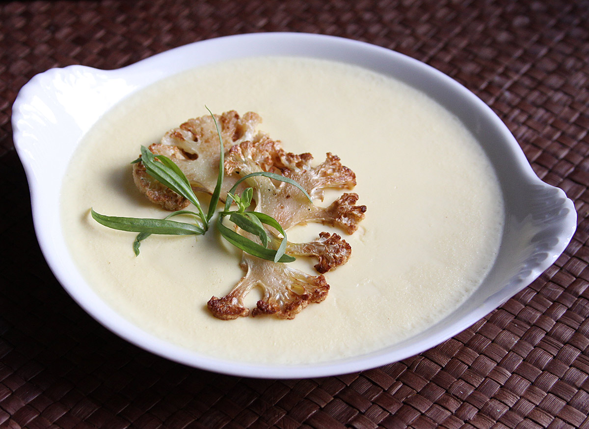 cauliflower_custard