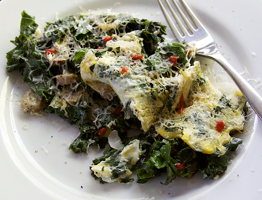 kale_and_eggs